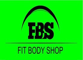 Fit Body Shop